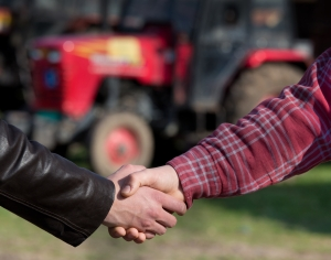 Tips for choosing a successor for the family farm