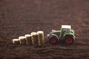 """It doesn't matter if it's an agronomic, enterprise or machinery decision, it all comes back to financials and if it's economical,"" Garrett Sawatzky, professor in the Agricultural Finance diploma program, says."