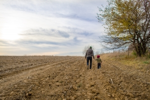 From farm kid to farm owner: how to transition to ownership